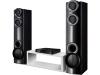 LG LHB675 3D - 1000W 4.2ch 3D Blu-ray Home Theatre Systeem