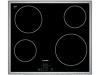 Bosch PKE645B17E - Inbouw kookplaat Keramisch