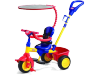 Little Tikes 4-in-1 Driewieler - Rood