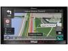 Pioneer AVIC-F80DAB 2-DIN Navigatie met Touchscreen / Bluetooth / DAB / TMC / USB / iPod / DVD