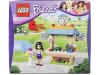 Lego Andreas Toeristenkiosk 41098 Doosschade kopen