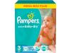 Pampers Active Baby Dry Luiers Maat 3 Midi (4-9 kg.) Mega Box 174 stuks