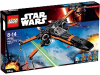 LEGO StarWars Poe's X-Wing Fighter 75102