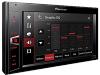 Pioneer MVH-AV180 2-DIN Autoradio Multimedia RDS Systeem