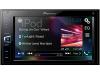 Pioneer MVH-AV290BT 2-DIN MP3-Autoradio met Bluetooth / USB / iPod / AUX-IN