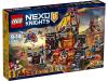 LEGO Nexo Knights: Jestro's vulkaanbasis (70323)