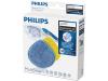 Philips FC8055/01 MultiSteam Microvezelschijven voor stoomreinigers FC7008/FC7010/FC7012 - 2 stuks