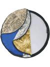 Falt reflector Set CRK-32 82 cm 7 in 1