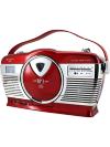 Soundmaster Soundmaster RCD1350RO rood (RCD1350RO)
