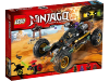 LEGO Ninjago Rock Roader
