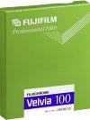 1 Velvia 100 4x5 20 Blatt