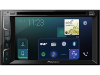 Pioneer AVH-Z3000DAB 2-DIN Autoradio-Multimedia speler met Apple CarPlay en Bluetooth