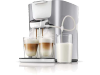 Philips HD7857/20 Senseo Latte duo koffiemachine Zilver Showmodel