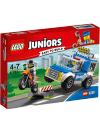 Politietruck achtervolging Lego (10735)