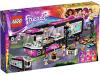 Lego Popster Toerbus 41106 Doosschade