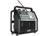 Perfectpro Cubi All-round Werk-radio Met Ipod Docking