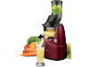 Kuvings Big Mouth Slowjuicer rood, 1 exemplaar