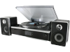 Soundmaster PL875 Muziek Center + CD + Opnamefunctie + 33-45-78 RPM