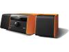 Yamaha Stereoset Oranje
