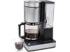 Princess 246002 Zwart/rvs Koffiezetapparaat