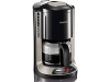 Severin koffiezetapparaat KA 4178 Zwart-titaan