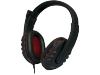 LogiLink Stereo High Quality Headset LogiLink met integr. microfoon (HS0033)