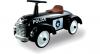 Bobby Retro Roller Politie Wagen