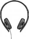 Sennheiser HD 2.20s On-ear koptelefoon Zwart