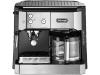 DeLonghi BC0421.S Combi Espresso  en  Koffiezetapparaat - Prijsvergelijk