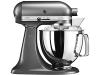 KitchenAid Artisan Elegance 5KSM175PSEMS Standmixer 4,8 liter Tingrijs