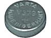 Varta V379 Knoopcel batterij