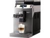 Saeco Koffie volautomaat, 15 bar Pompdruk, Geschikt voor 1 of 2 kopjes, One-touch functie voor Cappu