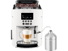 Krups EA8161 Espressomachine 1.8l Wit - Prijsvergelijk