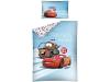 Disney dekbedovertrek Cars 100 x 135 cm lichtblauw