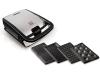 Tefal SW854D Snack Collection Multisnack-apparaat Contactgrill Doosschade - Prijsvergelijk