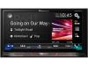 Pioneer Auto Radio AVH-X8800BT 4x50W, USB, DVD, Bluetooth