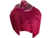 Droogkap Efbe-Schott pink