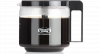 MOCCAMASTER MMO89830 GLASKAN TBV KGB, CD EN GCS koffie accessoire