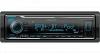 Kenwood Electronics KMM-BT504DAB Bluetooth Zwart autoradio