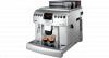 Saeco Aulika Focus Vrijstaand Filterkoffiezetapparaat 2.2l 2kopjes Zilver