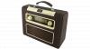 Soundmaster RCD1500 DonkerBruin