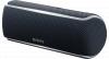 Sony SRS-XB21 Bluetooth luidspreker AUX, NFC, stofdicht, watervast Zwart