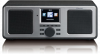 Lenco DIR-150 Internet Digitaal Zwart radio