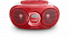 Philips fm radio AZ215R-12