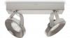 Spur spotlamp grijs by Philips 533121716